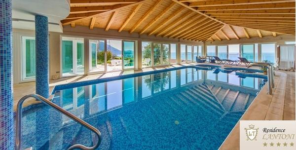 Dubrovnik, Villa Residence Lantoni***** - 3 wellness dana