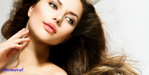Čišćenje lica, depilacija nausnice i korekcija obrva