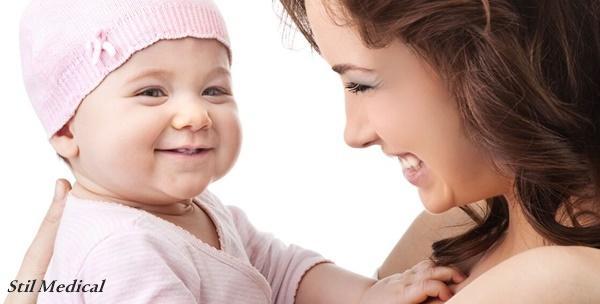 Tečaj za trudnice i buduće mame