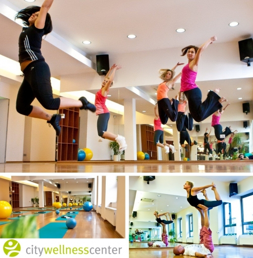 Pilates, yoga, MTV - jazz dance za 95 kn