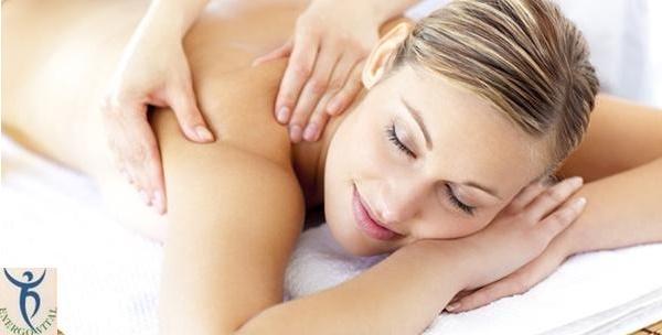 Tajlandska masaža i istezanje – tretman cijelog tijela