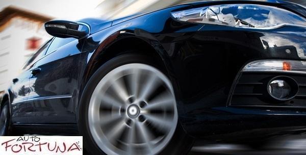 Gume -  montaža, balansiranje i postava na osobni automobil