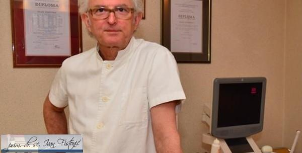 Ginekološki pregled, papa test i color doppler ultrazvuk