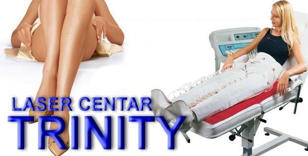 Presoterapija - tretman za mršavljenje