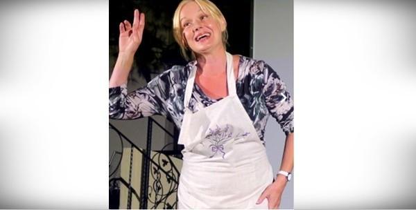 Predstava ''Shirley Valentine'' u KD Lisinski 11.11.