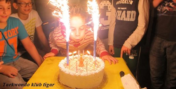 Dječji rođendan za 15 ero djece