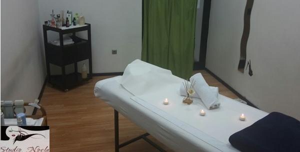 2 masaže leđa, opuštajuće ili sportske 30min