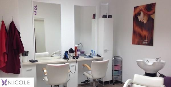 Šišanje, fen frizura, maska i pranje kose