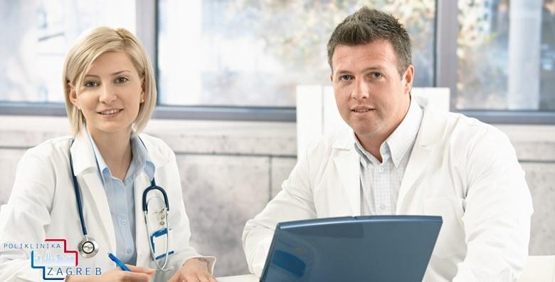 Ultrazvuk abdomena s uključenim internističkim pregledom u Poliklinici Zagreb za 280kn!
