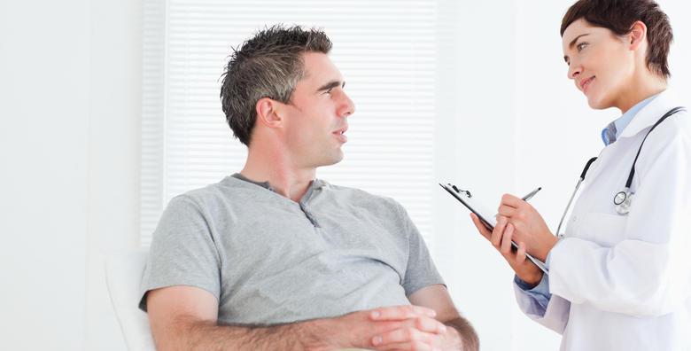 Ponuda dana: ULTRAZVUK TESTISA Simptomi koje zanemarujete mogu ukazivati na rak ili neplodnost - reagirajte na vrijeme i rezervirajte svoj termin što prije! (Poliklinika Kvarantan)