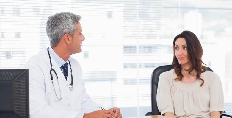 Sistematski pregled za žene u Poliklinici Kvarantan - ne čekajte simptome, djelujte odmah i zaustavite bolest na vrijeme za 899 kn!