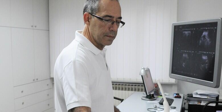 Ultrazvuk abdomena i mjehura u Poliklinici Kvarantan za 224 kn!