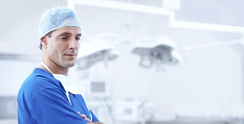 Subspecijalistički pregled endokrinologa i dijabetologa u Poliklinici Kvarantan za 384 kn!