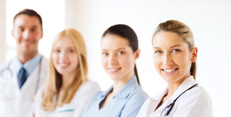 POPUST: 50% - Sistematski pregled za žene ili muškarce u Poliklinici Dr. Zora Profozić od 279 kn! (Poliklinika Dr. Zora Profozić)