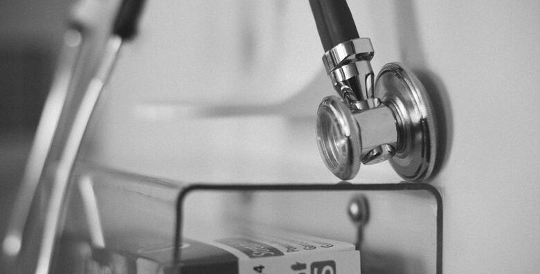Ultrazvuk abdomena i internistički pregled uz mjerenje tlaka za 199 kn!