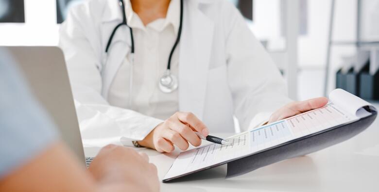 POPUST: 50% - Ultrazvučna denzitometrija (mjerenje gustoće kostiju) uz uključen internistički pregled i odmah gotove nalaze u Poliklinici Dr. Zora Profozić za 199 kn! (Poliklinika Dr. Zora Profozić)