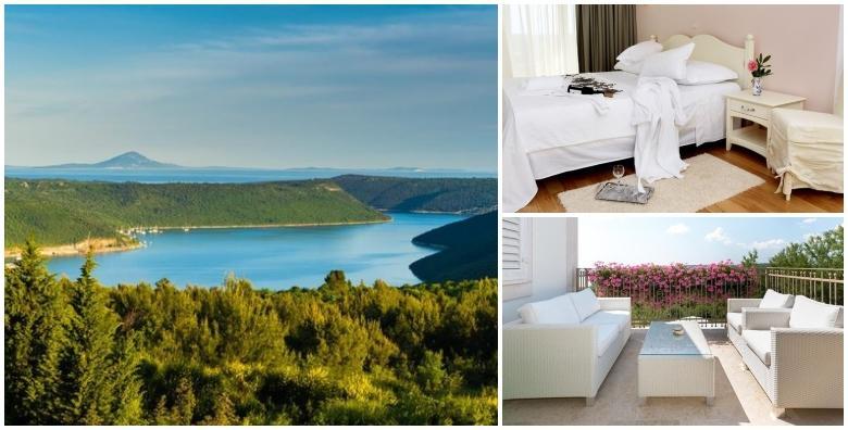 Ponuda dana: ISTRA - 2 ili 3 noćenja s doručkom za 2 do 4 osobe, luksuzan zimski odmor u malom istarskom selu s pogledom na more već od 1.624 kn! (Villa Štefanija 4*)