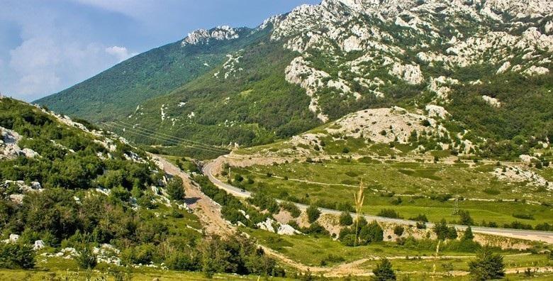 NP Sjeverni Velebit - izlet s prijevozom uz posjet Premužićevoj stazi za 169 kn!