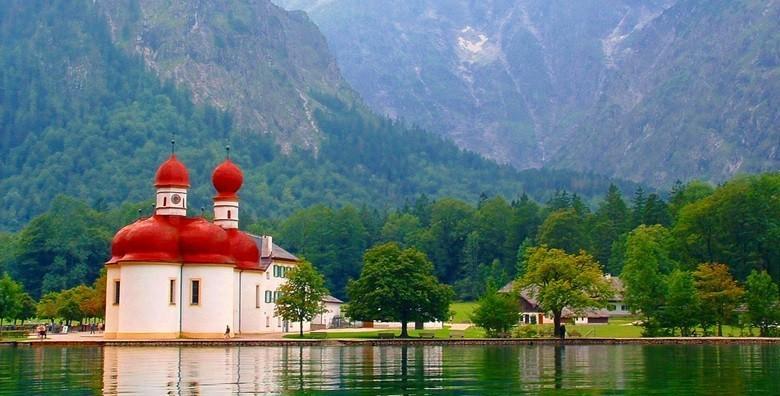 Ponuda dana: IZLET Posjetite poznato utočište Orlovo gnijezdo i Kraljevsko jezero te doživite čarobne krajolike alpskog nacionalnog parka za 275 kn! (Putnička agencija Autoturist - Park ID kod: HR-AB-01-080015747)