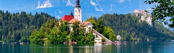 [BLED I BOHINJ] Prošećite uz dva najljepša slovenska jezera i doživite njihovu nestvarnu ljepotu za 149 kn!