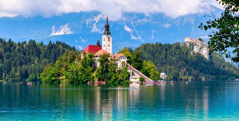 Ponuda dana: BLED I BOHINJ Prošećite uz dva najljepša slovenska jezera i doživite njihovu nestvarnu ljepotu za 149 kn! (Putnička agencija Autoturist - Park ID kod: HR-AB-01-080015747)