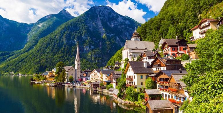 Ponuda dana: HALLSTATT Upoznajte spoj nestvarno lijepe prirode i bogate tradicije najljepšeg austrijskog jezera koje je pod zaštitom UNESCO-a za 249 kn! (Putnička agencija Autoturist - Park ID kod: HR-AB-01-080015747)