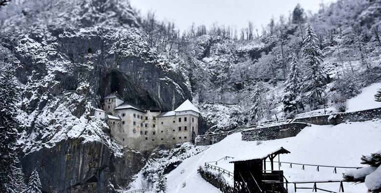 Advent Ljubljana i Postojnska jama - uživajte u božićnoj idili slovenske metropole i posjetite žive jaslice u jednoj od najvećih turističkih špilja Europe za 149 kn!