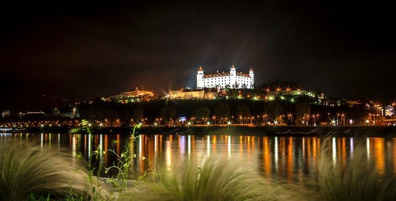 Advent u Bratislavi, LAST MINUTE izlet uz garantirani polazak 7.12. za 264 kn!