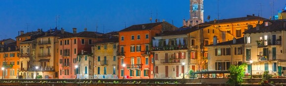 VALENTINOVO U VERONI - pamtite dane provedene u jednom od najromantičnijih gradova svijeta za 279 kn!