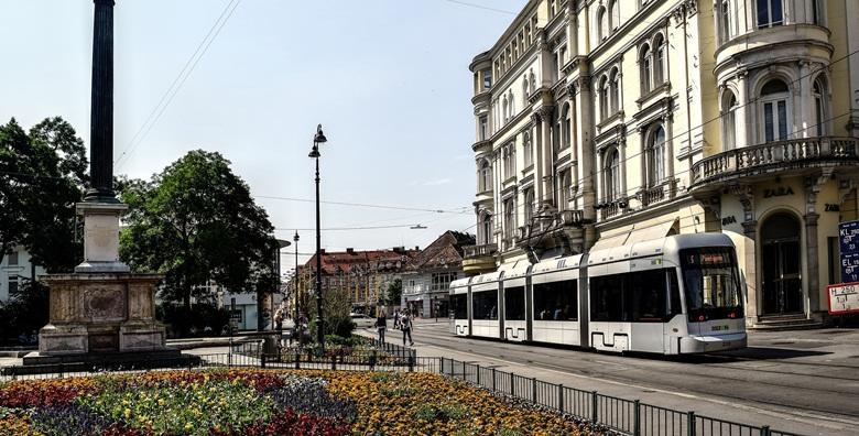 Ponuda dana: GRAZ- otputujte u čokoladni svijet! Posjetite prekrasan austrijski grad i degustirajte najpoznatije čokolade u tvornici Zotter za 189 kn! (Putnička agencija Autoturist - Park ID kod: HR-AB-01-080015747)