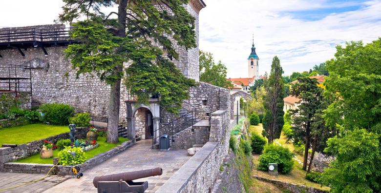 Trsat, Opatija - jednodnevni izlet s uključenim prijevozom za 134 kn!