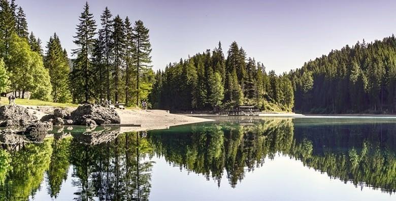 Fužine, kanjon Kamačnik i Lukovdol - izlet s prijevozom za 139 kn!