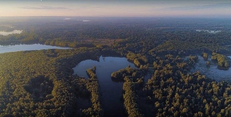 Kopački rit - posjetite mističan park prirode koji je močvarni dom tisućama bioloških vrsta uz posjet Osijeku, slavonskoj metropoli za 199 kn!