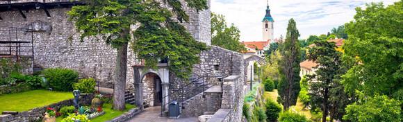 TRSAT i OPATIJA - razgledajte Kapelu zavjetnih darova u najstarijem marijanskom svetištu i očaravajući park Angiolina u biseru Kvarnerskog zaljeva za 129kn!
