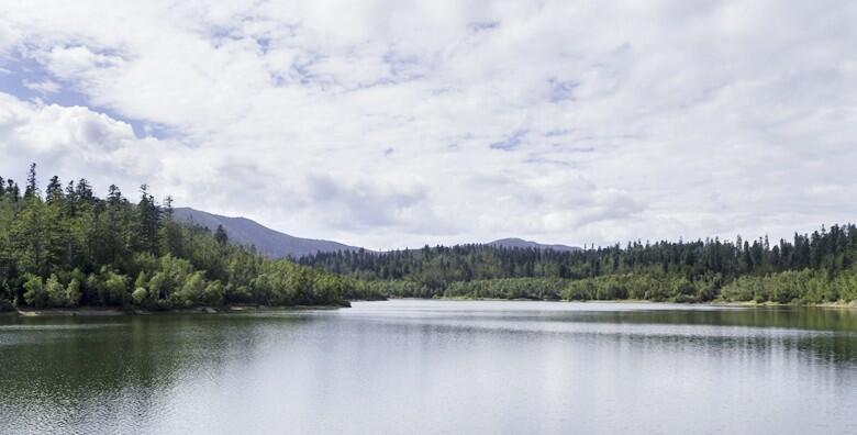 Izvor rijeke Kupe i Dolina leptira - očarajte se ljepotom neotkrivenog goranskog bisera unutar granica NP Risnjak za 129 kn!