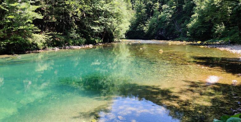 Izvor rijeke Kupe i Dolina leptira - jednodnevni izlet s uključenim prijevozom za 129 kn!