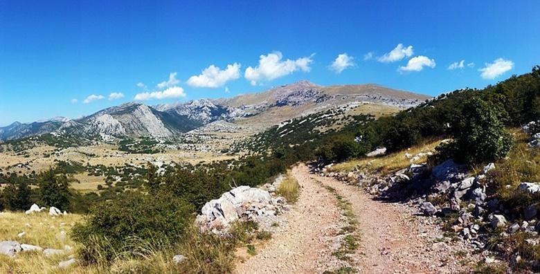 Dolina Gacke i Velebit - jednodnevni izlet s uključenim prijevozom za 179 kn!