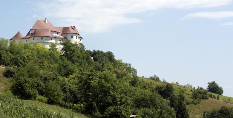 Dvorci Hrvatskog Zagorja - provedite čaroban dan uz obilazak dvoraca obitelji Oršić, Gjalski i Velikog Tabora za 119 kn!