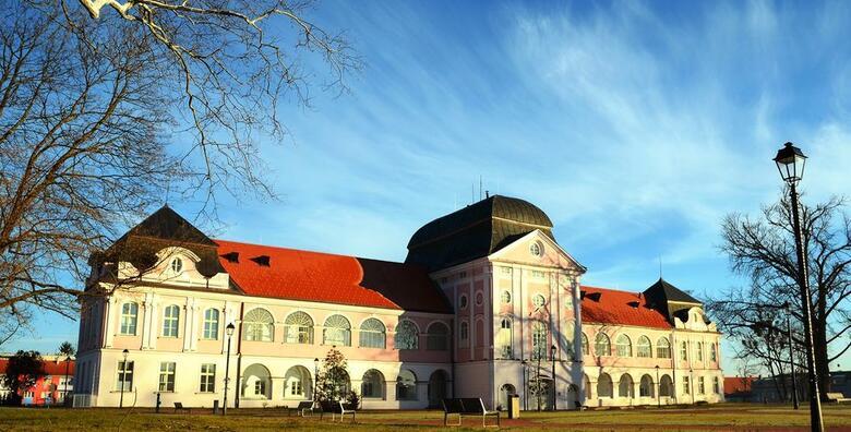Virovitica i pustara Višnjica - uživajte u jeseni uz cjelodnevni izlet s prijevozom za 159 kn!