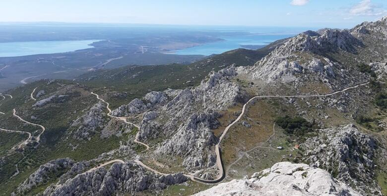 Majstorska cesta i Tulove grede - cjelodnevni izlet s prijevozom za 214 kn!