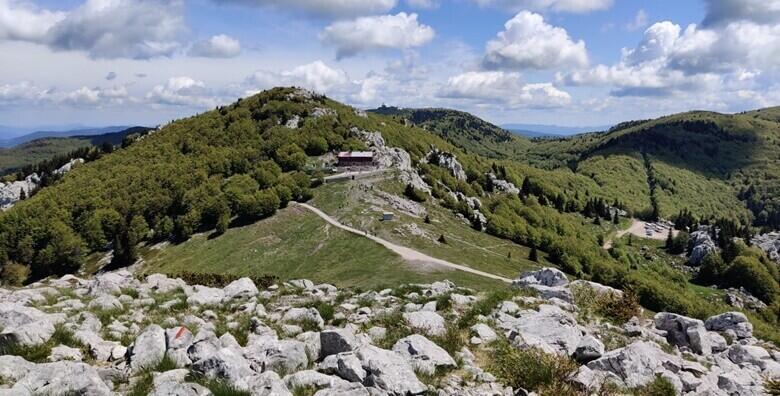 NP Sjeverni Velebit - Premužićeva staza i posjet Rožanskim kukovima za 189 kn!
