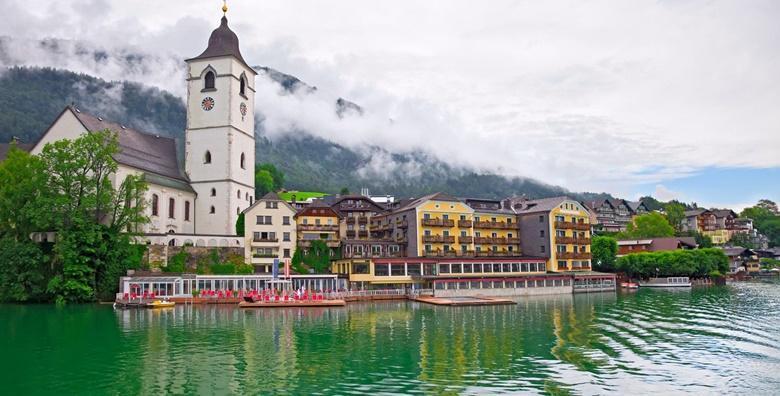 Austrijska jezera i festival narcisa - 2 dana s doručkom i prijevozom za 670 kn!
