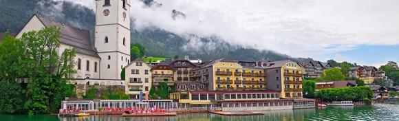 [AUSTRIJSKA JEZERA] Doživite ljepotu kristalno čistih jezera uz kombinaciju slikovitih prirodnih kulisa začinjenih s festivalom narcisa za 670 kn!