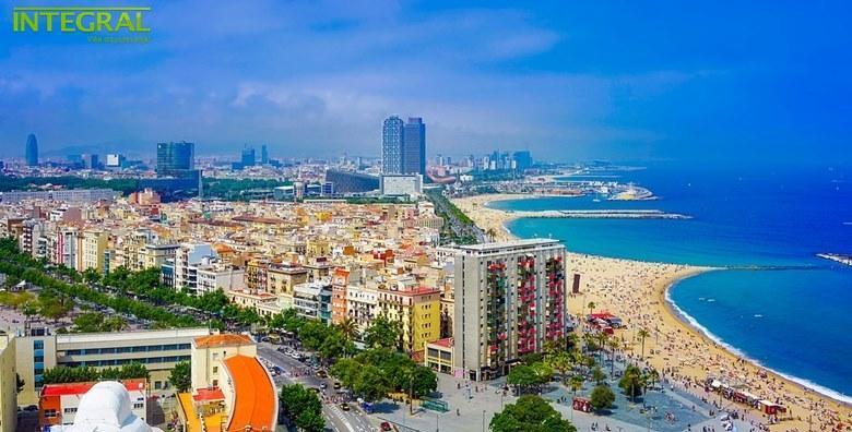 Ponuda dana: BARCELONA 4 dana s doručkom u hotelu 3/4* s uključenim povratnim letom - posjetite šareni i bajkoviti grad prepun znamenitostima za 2.600 kn! (Integral putovanjaID kod: HR-AB-01-1-18661)