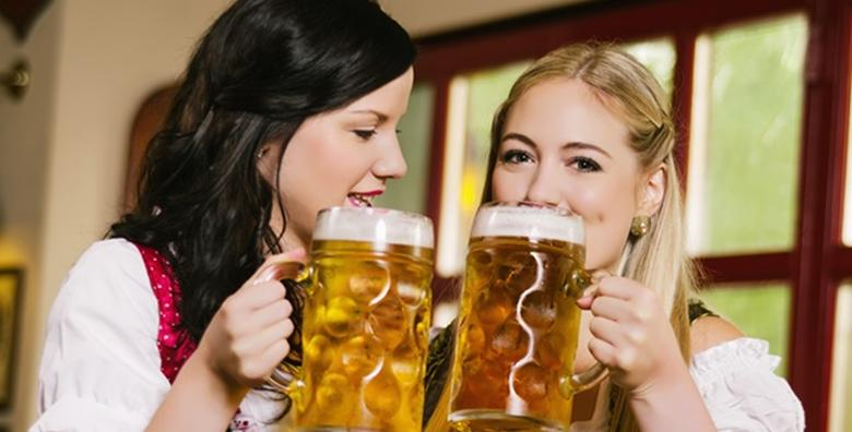 Oktoberfest - 3 dana u hotelu 4* s doručkom i prijevozom uz razgled Munchena za 1.070 kn!