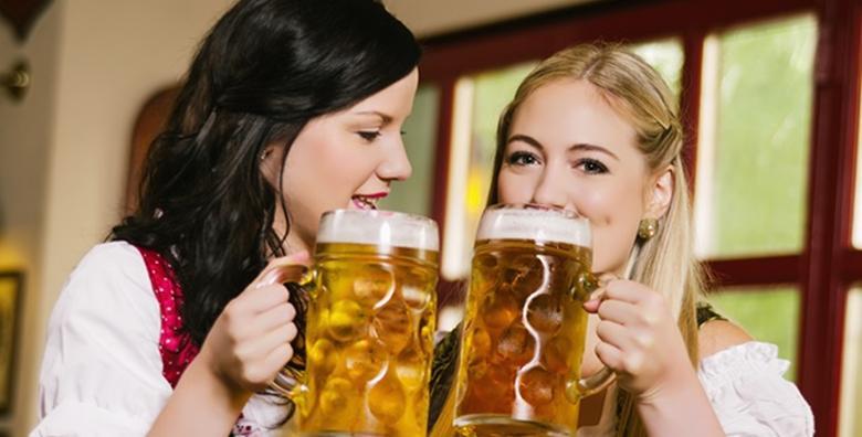 Ponuda dana: OKTOBERFEST Ne propusti najveći i najzabavniji festival piva na svijetu! 3 dana s doručkom u hotelu 4* i prijevozom uz razgled Munchena i Salzburga za 1.070 kn! (Integral putovanjaID kod: HR-AB-01-1-18661)