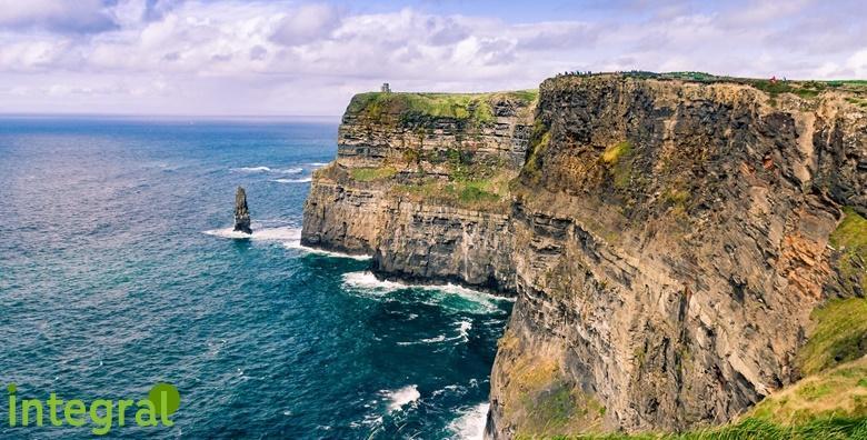 Ponuda dana: DUBLIN Posjetite domovinu Guinnessa, razgledajte impresivne