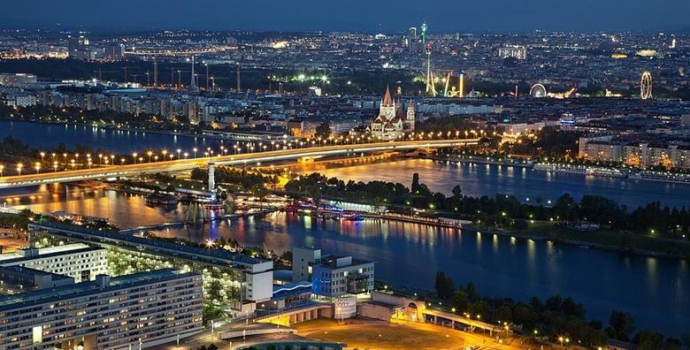 Noć muzeja u Beču - 2 dana s doručkom u hotelu 3* i prijevozom za 580 kn!