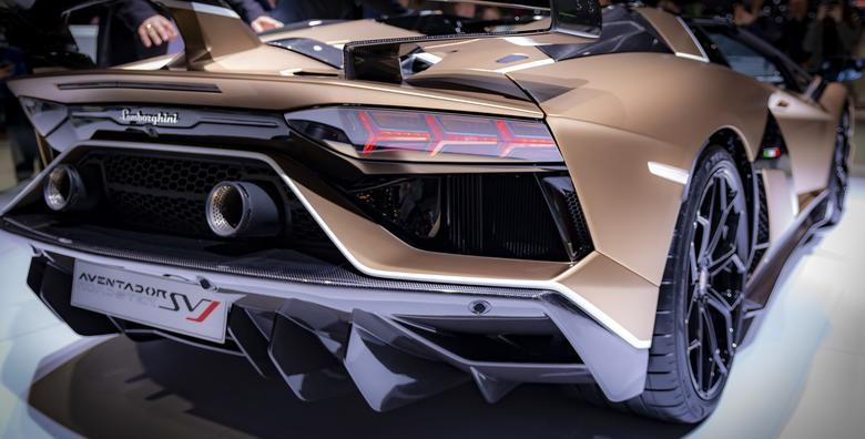 Ženeva - sajam automobila za 1.350 kn!