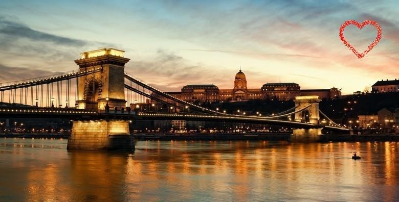 Budimpešta - 2 dana s doručkom i prijevozom